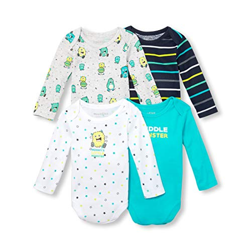 The Childrens Place Baby Boys Blanket NO Size cloudless 85528