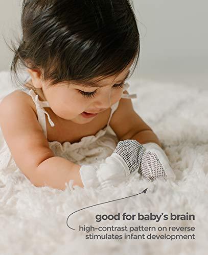 cheap for discount 7389d fab08 Layette Sets – goumikids Newborn Baby Mittens, Booties ...